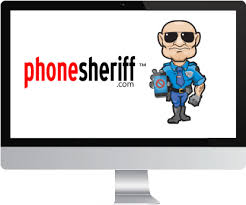 apps PhoneSheriff